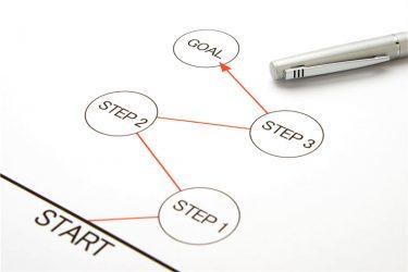 ステップアップの方針はどんなことを基準に考えればいいでしょうか?