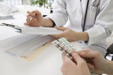 多嚢胞性卵巣症候群で生理がきません。薬に頼らずに済む方法は?