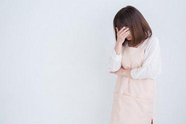 潜在性甲状腺機能低下症と診断され不安に