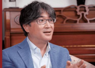 情熱のカルテ、福井敬介先生