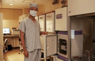 より可能性の高い〝胚〟を予測する「タイムラプス・モニタリングシステム」とは?