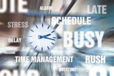 仕事のストレスが卵巣機能に影響する?