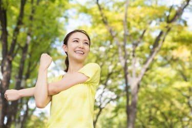 運動、食事、睡眠、ストレス すべてが「冷え性」の原因!