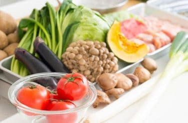不妊治療に良い食品