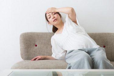 子宮腺筋症やPMS