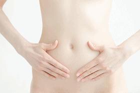 子宮頸管粘液分泌不全の改善について