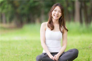 妊活と運動で体と心が前を向く